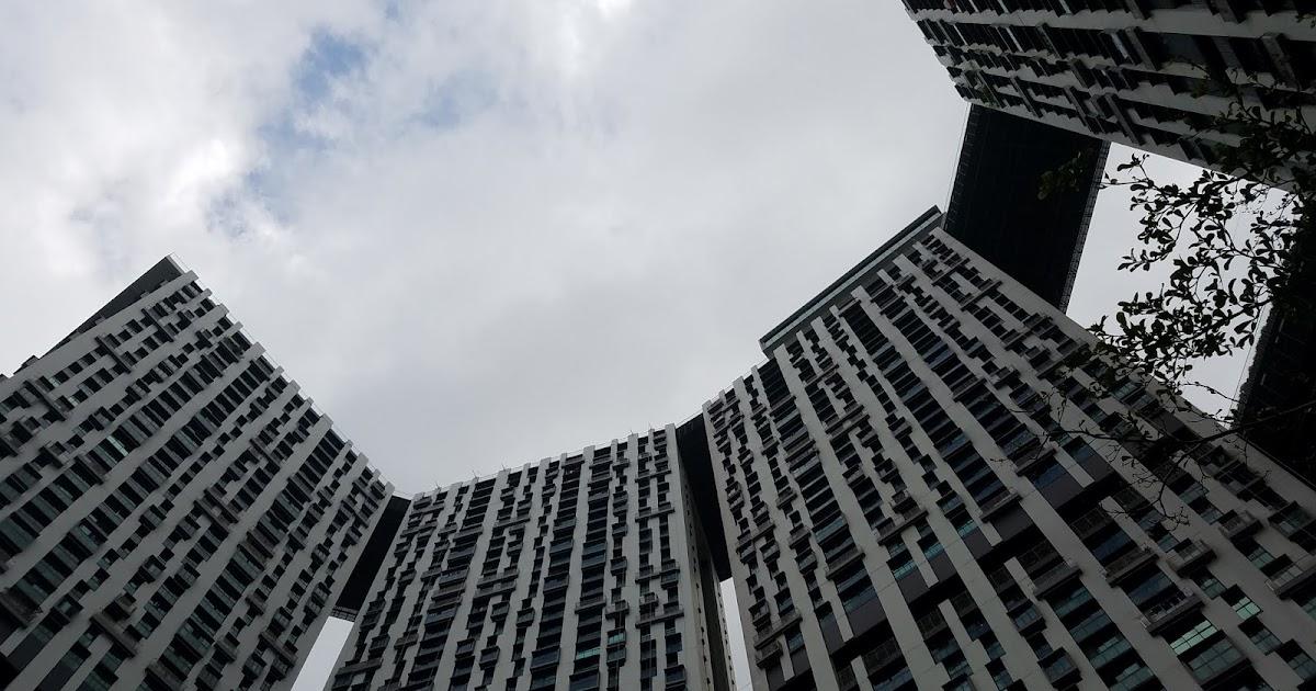 城市。建築: 新加坡綠建之旅 空中花園漫遊