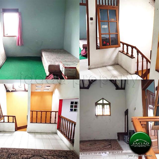 Rumah di Janti Baru dekat Bandara Jogja