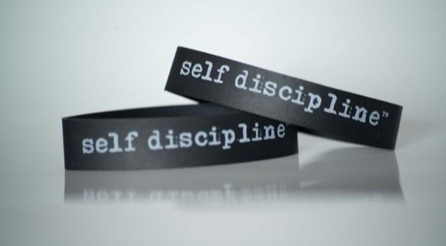 disiplin diri rule