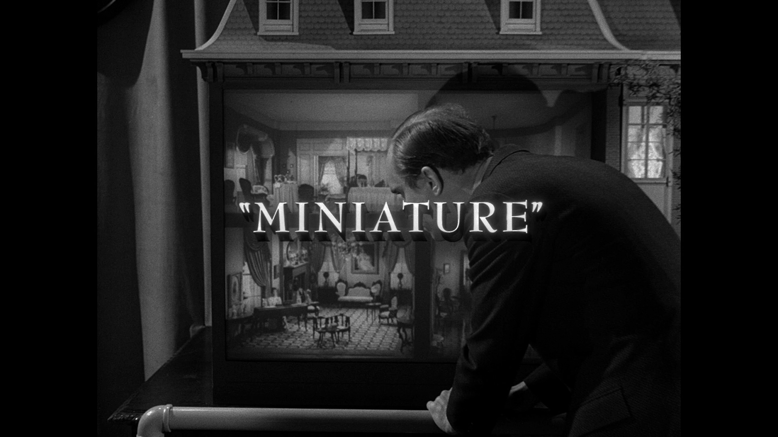 My Life in the Shadow of The Twilight Zone: TZ Promo