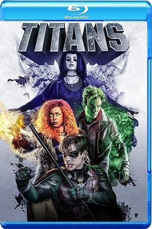 Titans Season 1 Episode 1 WEB-DL 720p