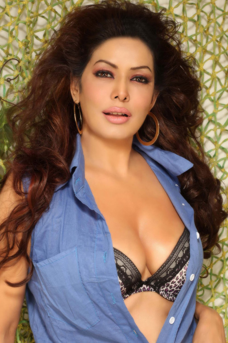 Indian Actress Hot Cleavage Show Photos  Mytopgallery -8438