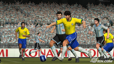 Download Game Winning Eleven 9 dan 10 Full For Pc Terbaru 2016