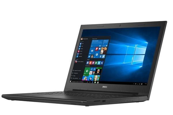 Notebook DELL i3 4ª geração e 15,6 polegadas