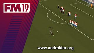 تحميل لعبة Football Manager 2019 للاندرويد / Download Football Manager 2019 Mobile v10.0.3 Android