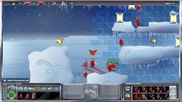 Clones PC Game