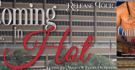 Release Tour: COMING IN HOT BOX SET by Multiple Authors