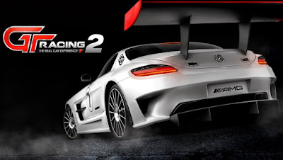 GT Racing 2 The Real Car Experience Apk + Mod (Unlimited Gold/Money)