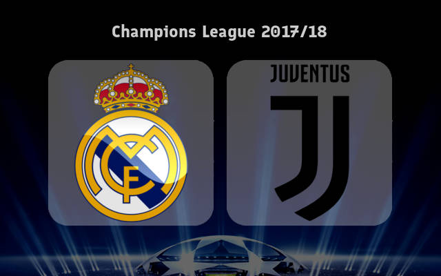 UCL : Real Madrid vs Juventus Full Match And Highlights