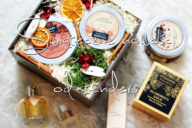 stenders, posnania, stary browar, beauty, jogurt, balsam, mus, peeling, masło, żel pod prysznic, royal jelly, olejek do twarzy, kule do kąpieli, kosmetyki naturalne, eko,
