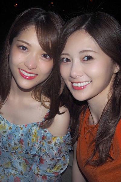 Mai Shiraishi 白石麻衣, Sayuri Matsumura 松村沙友理, FLASH 2019.10.22-29 (フラッシュ 2019年10月22-29日号)