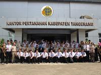 Badan Pertanahan Nasional - Recruitment For PTT Non CPNS, SMU/SMK, Staff BPN November 2016