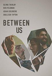 فيلم Between Us 2016 مترجم