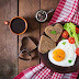 Fogyás és izomépítés: mit érdemes enni edzés előtt? – 1.rész