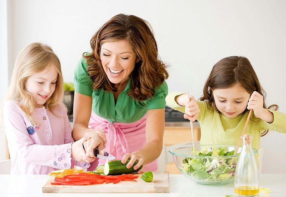 Cách xây dựng thực đơn cho trẻ mầm non