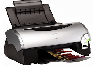 Canon i950 Printer Driver Download