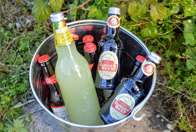 Beers in Icebucket