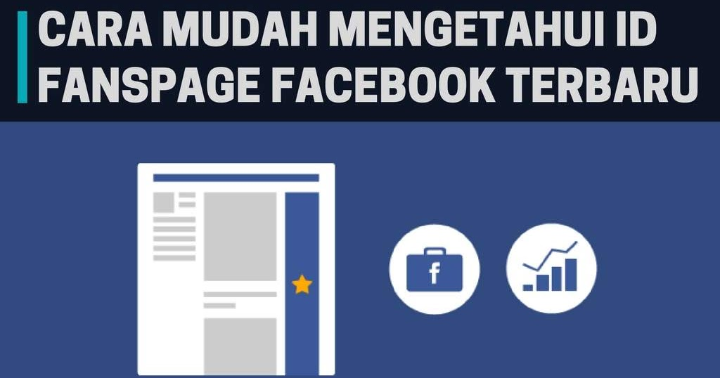 Cara Mengetahui ID Facebook Dengan Mudah