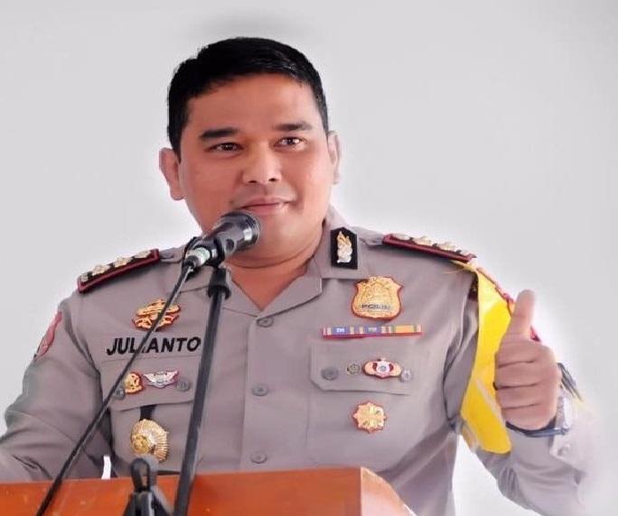 Jelang Kampanye Terbuka Pemilu 2019, Polisi Akan Datangi Tokoh Masyarakat Toraja