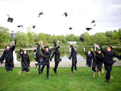 Inilah Jurusan Kuliah Yang Lulusannya Paling Dicari dan Dibutuhkan Diseluruh Dunia