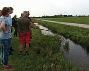 Foto omslag: Agrarisch Waterbeheer in het Groene Hart (foto Bas Breman). Succes- en faalfactoren Agrarisch Waterbeheer