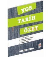 Delta YGS Tarih Özet / İbrahim Kaygısız / Delta Kültür Yayınevi