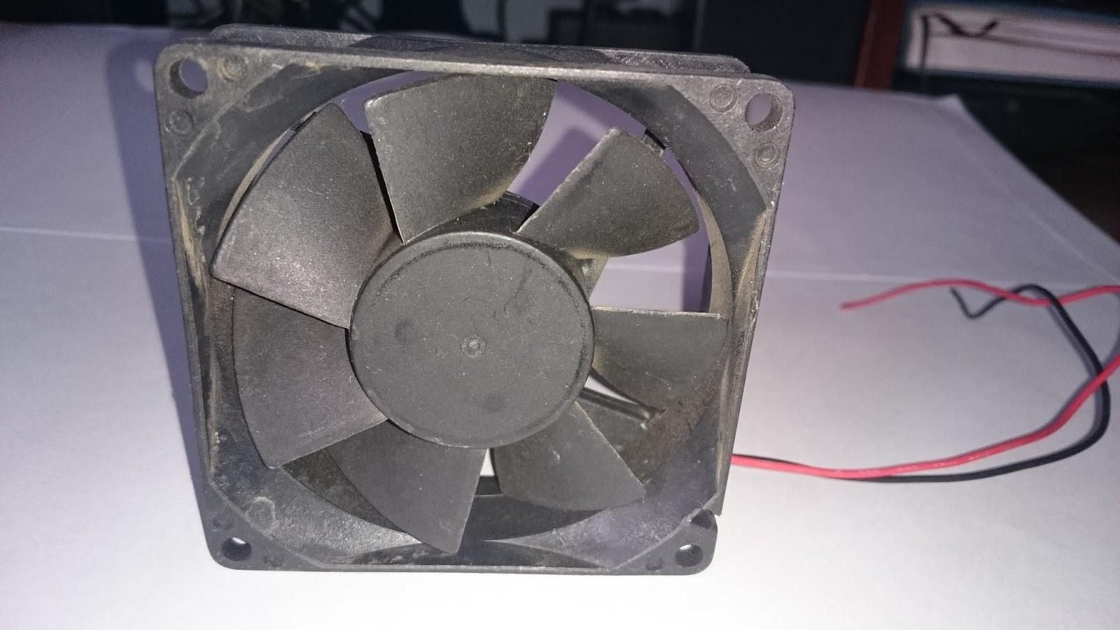 42bf3531f8d Foco Eletrônico  Como montar um motor brushless para o gerador de pulsos