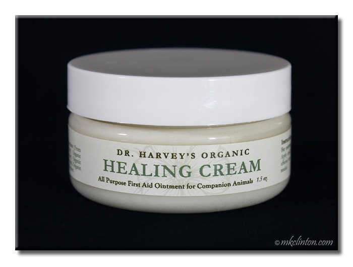Dr. Harvey's Healing Cream for Companion Animals