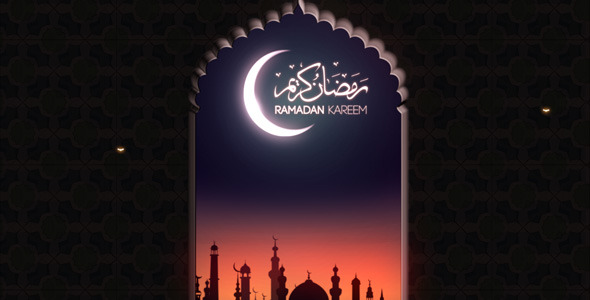 Image%2BPreview Ramadan Logo Reveal Videohive - Free Download After Effects Project download