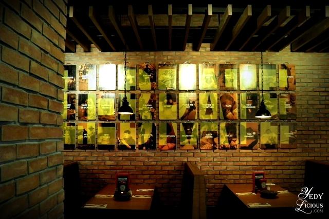 Applebees Eastwood. Applebee's Grill and Bar Eastwood City Libis, Bonifacio Global City, Blog Review Menu Address Location Operating Hours, Best Restaurant in Eastwood City Libis Quezon City, YedyLicious Manila Food Blog Yedy Calaguas