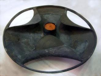 El Misterioso Disco del Príncipe Sabu