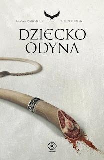 Dziecko Odyna - Siri Pettersen
