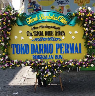 toko bunga papan ucapan di surabaya