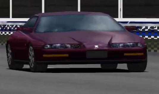 Honda Prelude Si VTEC