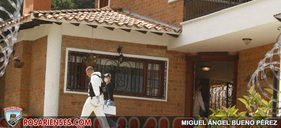 La masacre que enluta a Envigado | Rosarienses, Villa del Rosario
