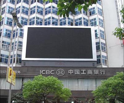 Đơn vị cung cấp màn hình led p5 chính hãng tại Ninh Thuận