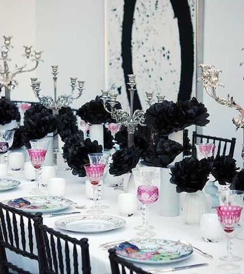Wedding Tidbits Gothic Wedding Theme Ideas 101