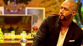 """""""إنجي محمود رمضان"""" مفاجأة ابنة شقيق الفنان محمد رمضان تظهر معه في مسلسل """"الأسطورة"""" 2016"""