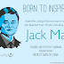 Jack Ma failed the college entrance exam Twice and got rejected from 30 jobs including KFC