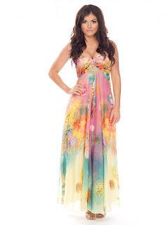 Chi Chi Paloma Dress