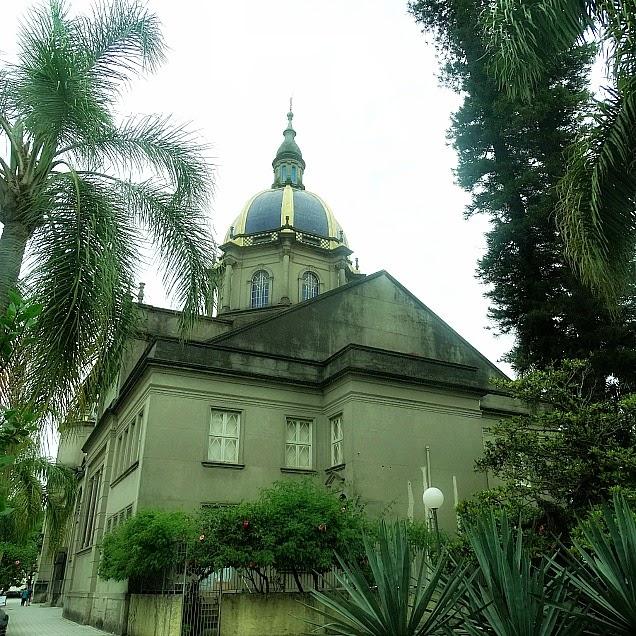 Catedral São Francisco de Paula, Pelotas