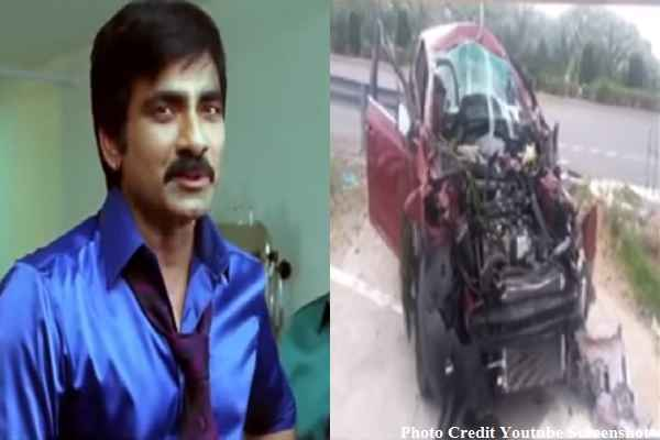 ravi-teja-brother-b-bharat-raj-died-in-car-accident-in-hyderabad
