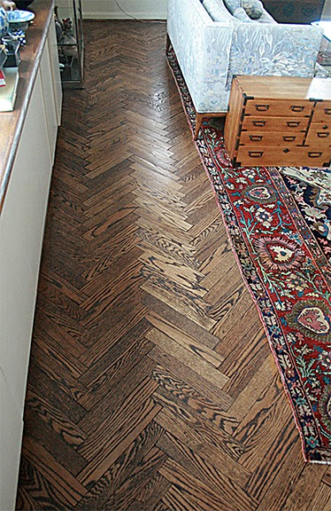 Dustless wood Floor Refinishing NYC