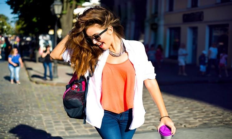 Il weekend è il momento per dedicarsi a degli outfit perfetti secondo le tendenze  moda autunno 2015. Ecco alcuni suggerimenti per il vostro guardaroba. 46340d89510