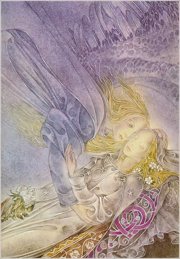 Sulamith Wülfing 1901-1989 | German illustrator