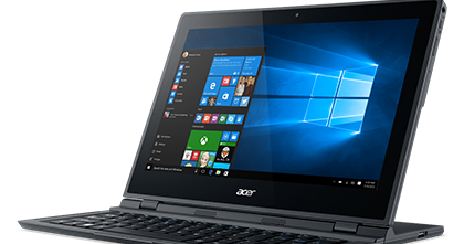 Acer SW7-272P Intel Thunderbolt Drivers (2019)