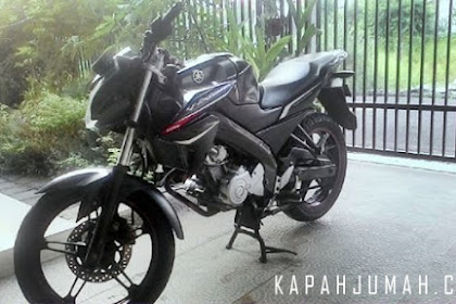 Harga Motor Yamaha Vixion Bekas Terbaru Tahun 2016