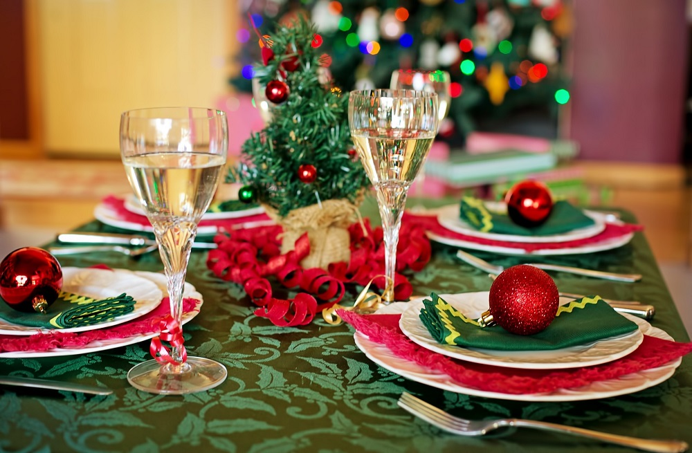 Tips to Find the Best Fine Dining Restaurants for Christmas Evening 2