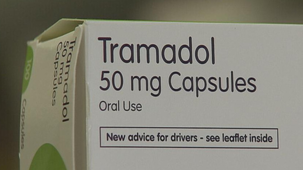 Side effects of tramadol