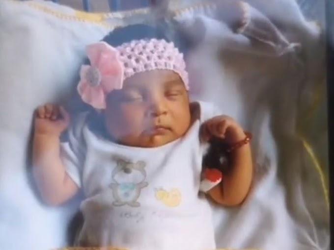 Video. Mujer le roba bebé a su amiga en hospital de Tuxtepec